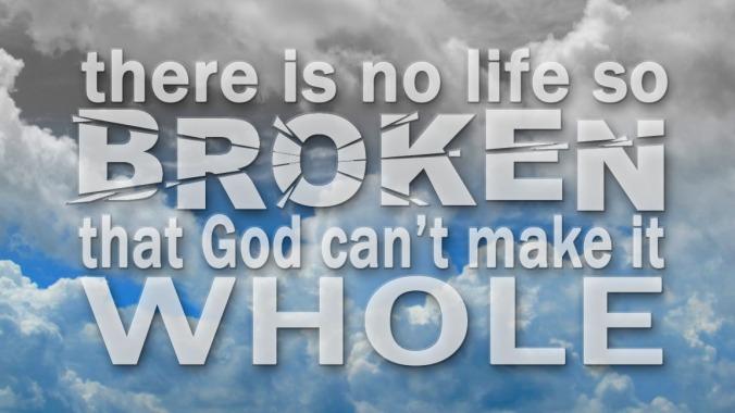 brokenwhole