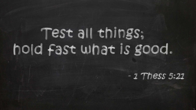 test-all-things