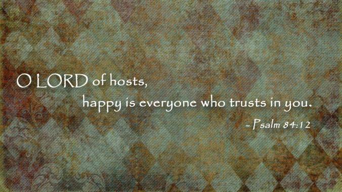 happy trust