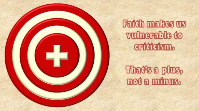 faithcriticism