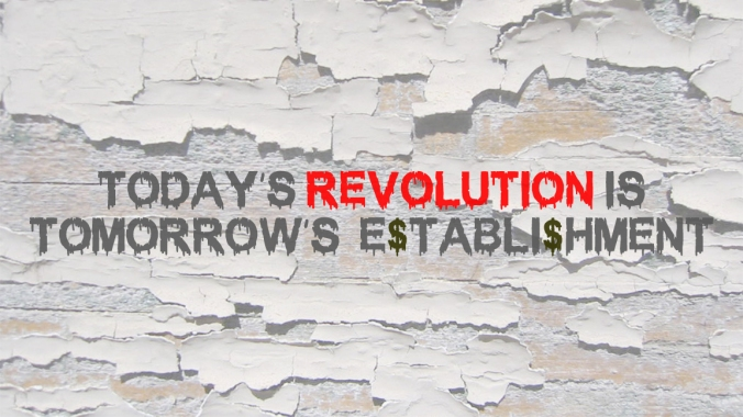 revolution-establishment