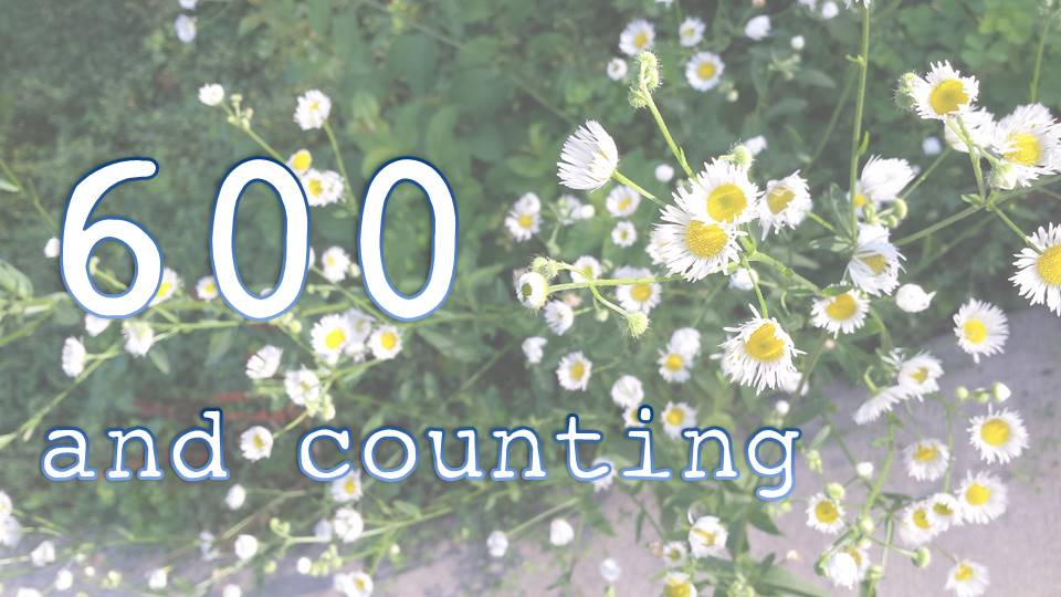 600andcounting