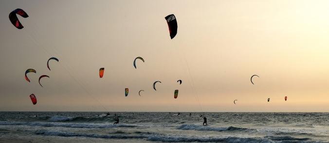 kitesurfing-2224645_1920