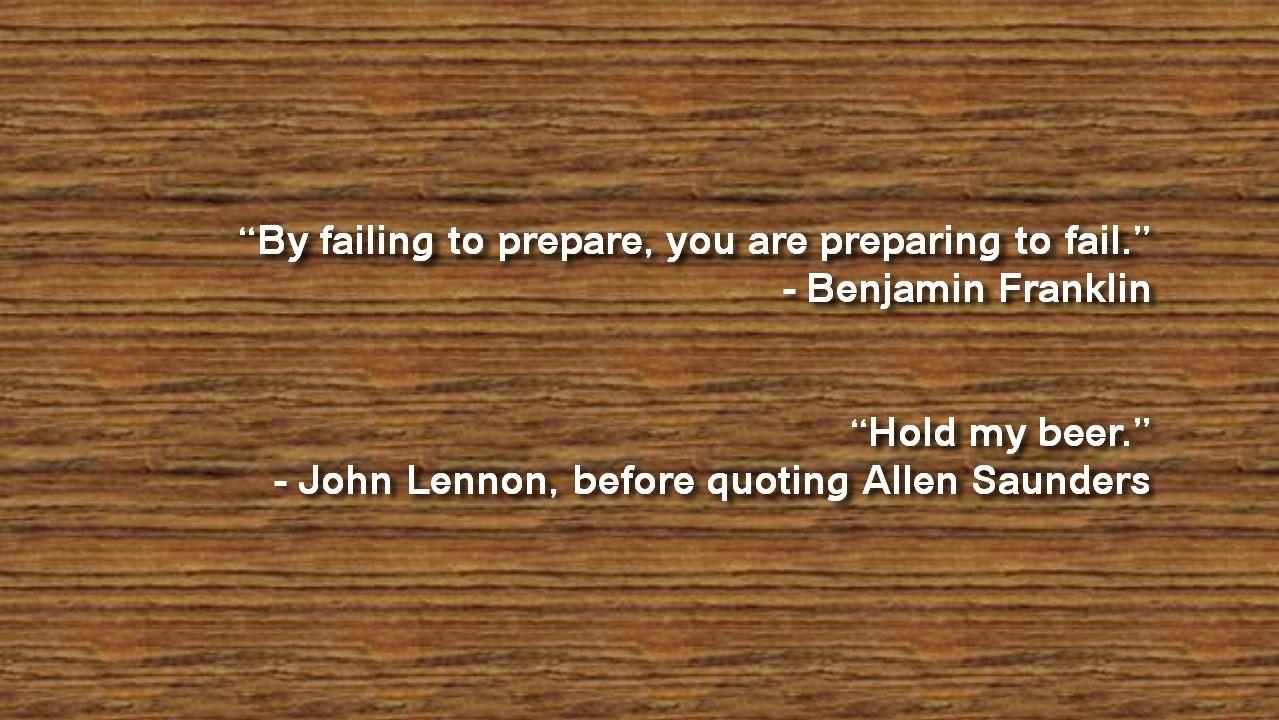 prepare_fail